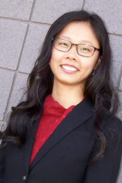 Huacong (Hua) Chen Arizona Patent Attorney