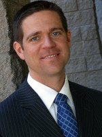 Bryce W. Burnham Arizona Patent Attorney